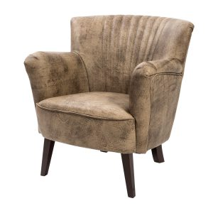 Ritz Fauteuil Outback taupe