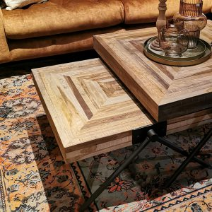 Coffee table Square small